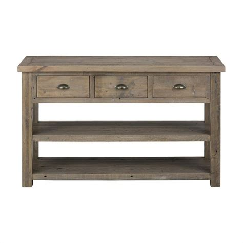 Pine Coffee Table Set Jofran 940 Series 4 Coffee Table Set In Slater Mill Pine 940 Set