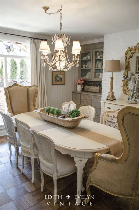 dining room renovation french country dining room