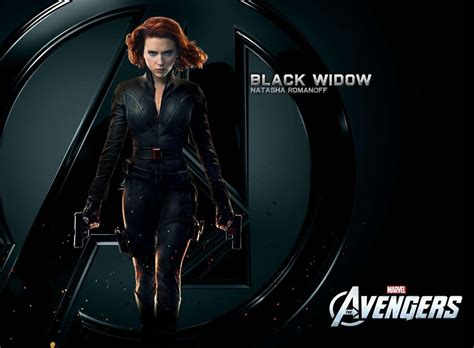 black widow black widow the avengers black widow photo 30737253