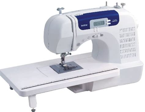 amazon brother cs6000i feature rich sewing machine brother cs6000i review