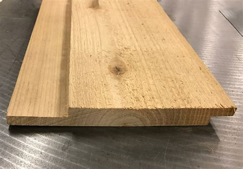How Much Is Shiplap Wood Western Cedar Shiplap Knotty