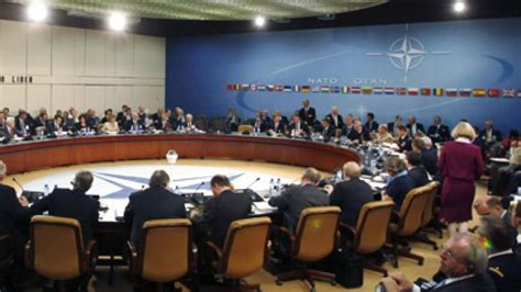 Nau Mba Program Cost by Nato Says It Stands By Turkey Urges Syria To Stop