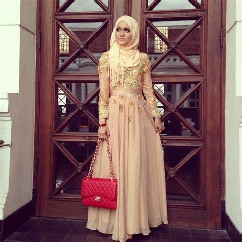 Dress Overall Muslim Wanita Farah Overall 1 Fancy And Abaya Ideas For