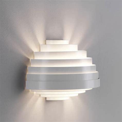 disenos geometricos  lamparas de pared