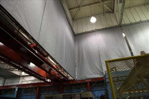 us smoke and fire curtain smoke fire curtains photo gallery door systems