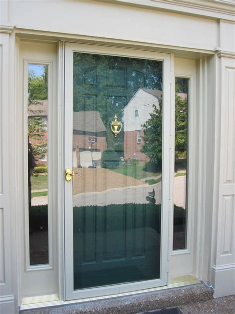 mobile home exterior doors    mobile homes