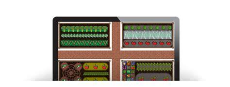 Free Vegetable Garden Design Software Mac Modern Patio Vegetable Garden Design Software
