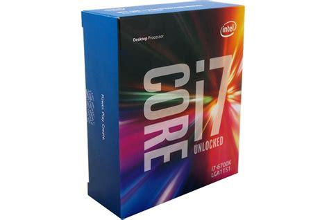 Intel I7 6700k 4 0ghz Up To 4 2ghz Cache 8mb Box Socket Lga 1 intel i7 6700k 4 0ghz lga1151 8mb 95w cpu processor bx80662i76700k ccl computers