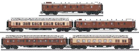 Ho Passenger Car Interiors Here Are The Summer Amp Q2 Mhi Items From Marklin