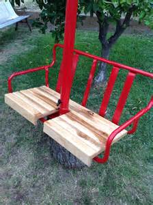 Ski lift chair for sale colorado restored ski lift chair