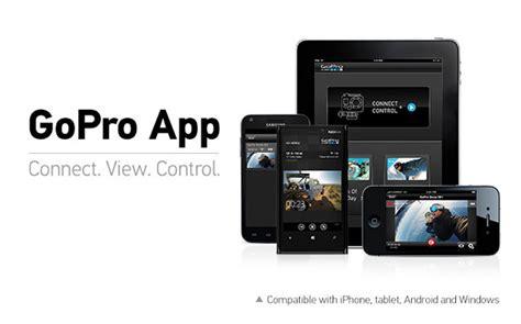 Gopro 3 Terbaru 3 macam aplikasi kamera android tercanggih seperti gopro