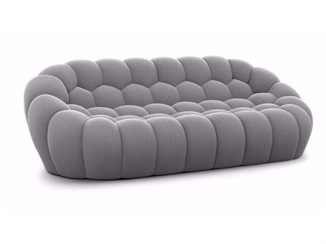 bubble sofa bubble 3 seater sofa bubble collection by roche bobois