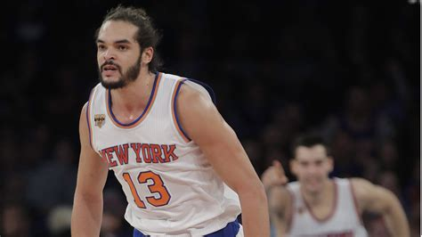 Nfll Standings by Nba Bans Knicks Joakim Noah 20 Games For Drug Violation