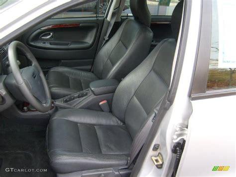 Volvo S40 2004 Interior by Graphite Interior 2004 Volvo S40 1 9t Photo 37939886