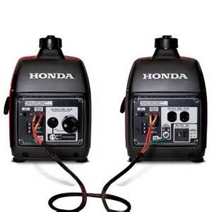 Honda Eu2000i Parallel Kit Honda Eu2000i Rv Parallel Cable Kit Rv Parts Country