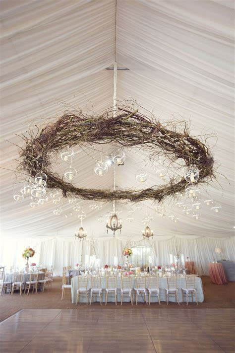 Rustic, Elegant Texas Ranch Wedding   Wedding Decor