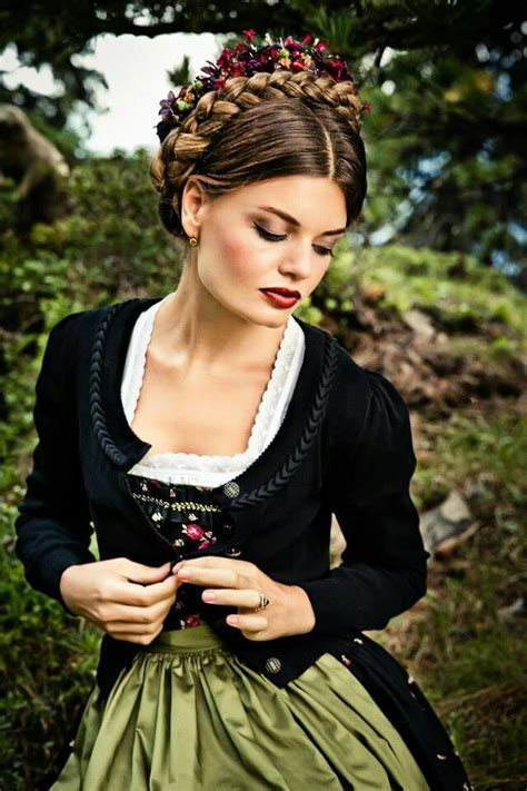 traditional german hairstyles for women german women traditional hair style hairstylegalleries com