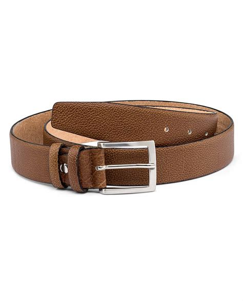 buy mens beige leather belt leatherbeltsonline