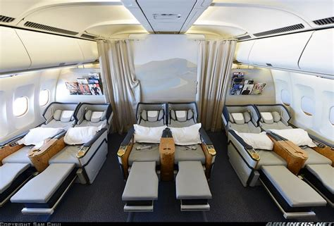 Airbus A340 300 Interior by Photos Airbus A340 313 Aircraft Pictures Airliners Net