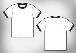s t shirt template ringer s t shirt template free t shirt template