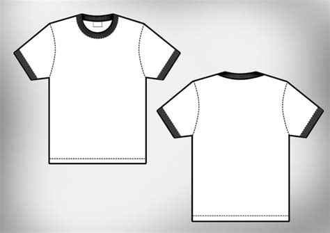 templates for photoshop mens clothing ringer men s t shirt template free download t shirt template