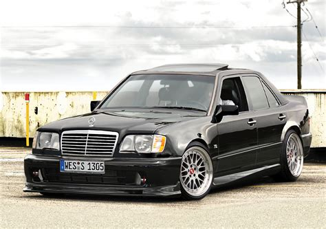 Filter Udara E320 Masterpiece W124 Air Filter Mercedes mercedes tuning autos tuning net