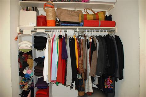 Organizing Shirts In Closet by Organize Sweaters In Closet
