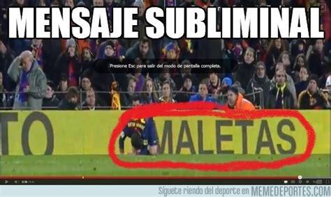 mensajes subliminales futbol memedeportes mensaje subliminal en la publicidad