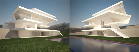 Architectural Rendering   Architectural rendering of a