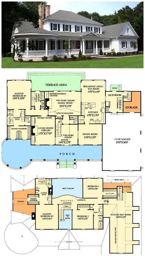 large floor plans best 25 large floor plans ideas on