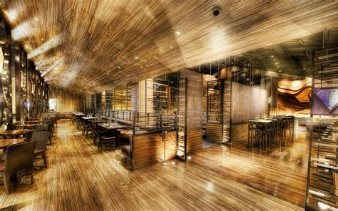 restaurant hd wallpaper background image