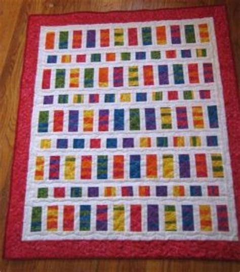 Quarter Quilt Patterns Baby Quilt by Fabric Favorites Quarter Quilt Patterns Favecrafts