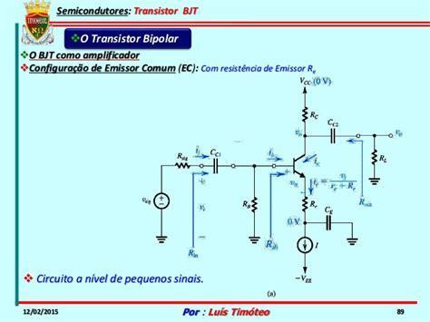 transistor bipolar emissor comum transistor c945 en proteus 28 images simple transistor lifier circuit simple circuit and