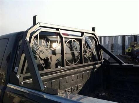 Cool Headache Racks 27 best images about truck accessories on mossy oak camo water tank and trucks
