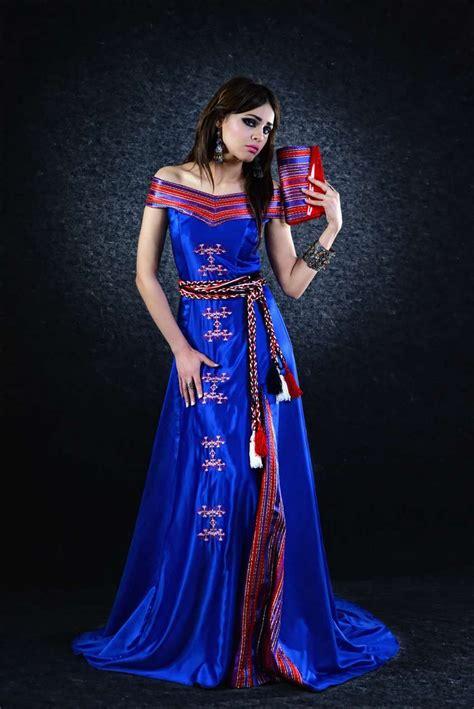 robes kabyles modernes robes kabyles 2016 robe kabyle car interior design