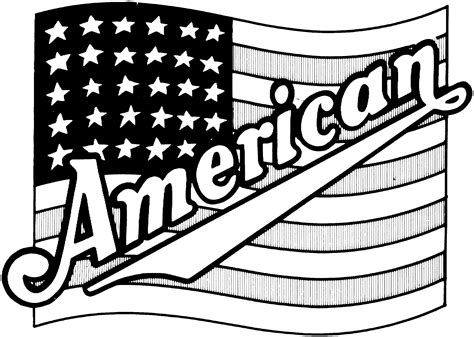 Free American Coloring Pages american flag coloring pages 2017 dr
