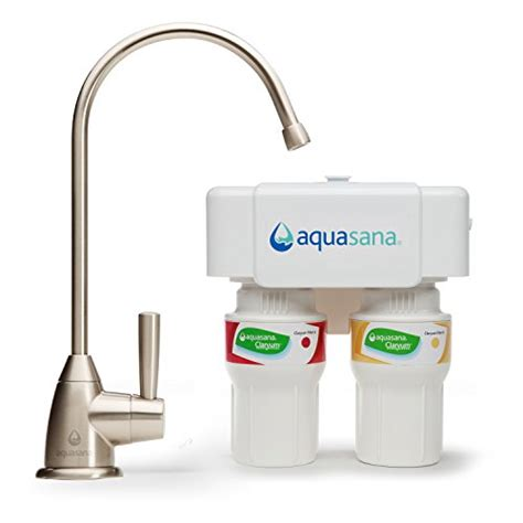 Aquasana Faucet Filter by Fishlander 174 Gt Boat Gps Gt Aquasana 2 Stage Counter