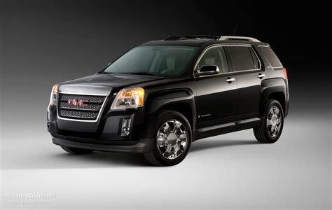 how to learn everything about cars 2009 gmc yukon interior lighting gmc terrain specs 2009 2010 2011 2012 2013 2014 2015 2016 autoevolution