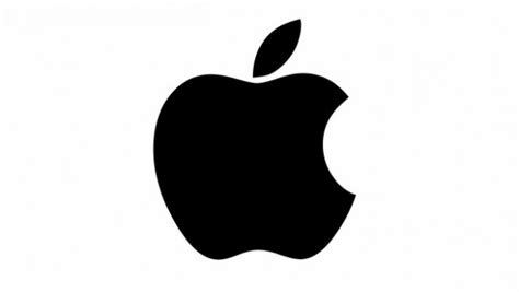 Image Gallery macbook apple logo size