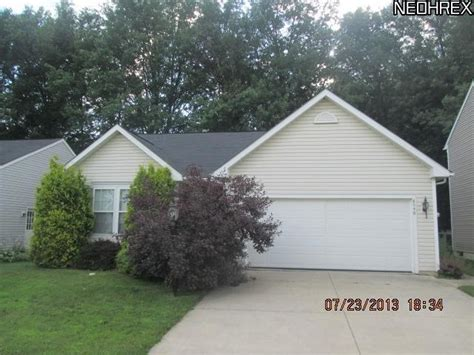 Olmsted Falls Ohio Reo Homes Foreclosures In Olmsted