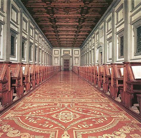 michelangelo draftsman and designer books laurentian library florence