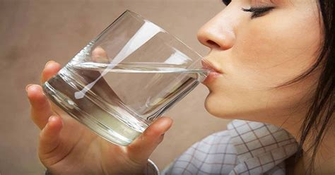 here is the reason why water is not the best drink for dehydration