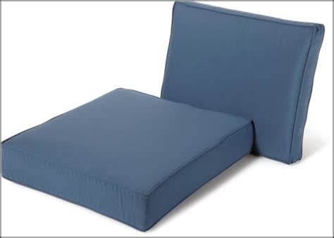 Seat Patio Cushions Replacements by Seat Patio Cushions Sunbrella Patios Home