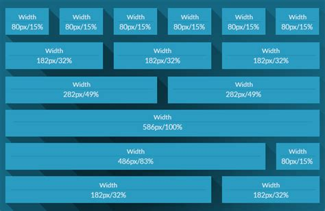 responsive web design layout sizes responsive design need of the hour