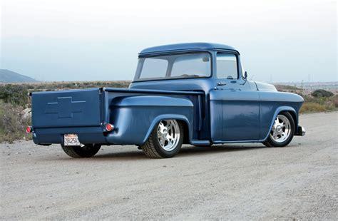 chevy trucks 1955 chevy truck sweet dream rod network