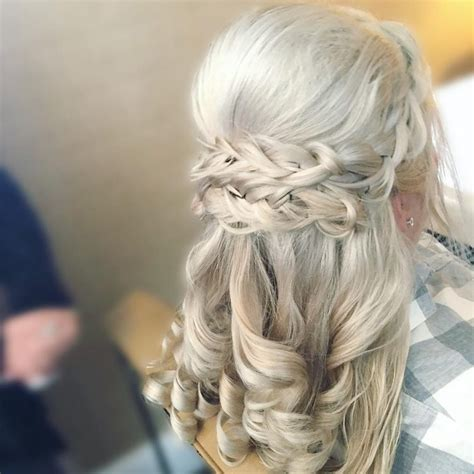 Hairstyles For Mother Of The Bride Oval Shaped Face | hairstyles for mother of the bride oval shaped face