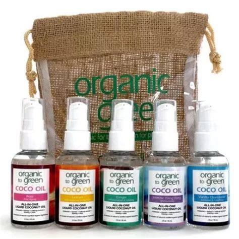 Ulta Giveaway - organic to green ulta giveaway
