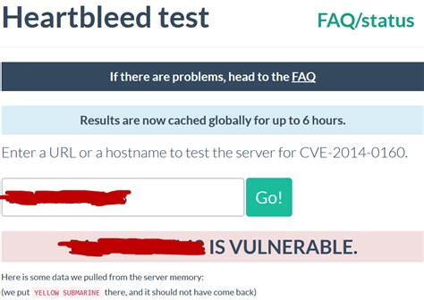heartbleed tutorial hack detection and exploitation of openssl heartbleed