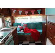 Yellowstone Travel Trailer  Theres No Place Like Homemade