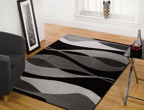choose contemporary area rugs   room traba homes
